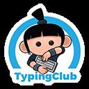 Typing Club logo